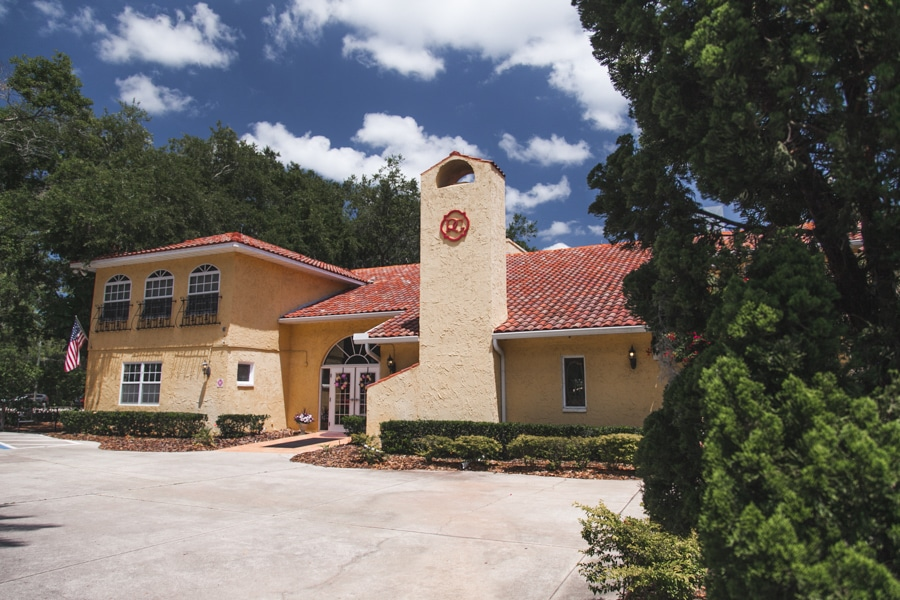 Angels Senior Living At Palm Harbor Clearwater Assisted Living And Senior Care