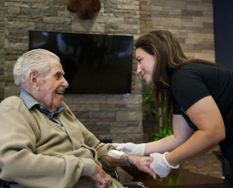 Angels Care Home Health offers skilled home health care, private duty aides, and therapy services depending on your needs. Home health care is paid for by Medicare.